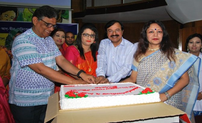 আদ্-দ্বীন মেডিকেল কলেজের ডেন্টাল বিভাগের ১৫ বছর পূর্তি উদযাপন – (Country News 24)