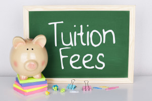 TUITION FEES NOTICE IN BAMC-DHAKA